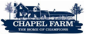 Chapel Farm Foods Logo